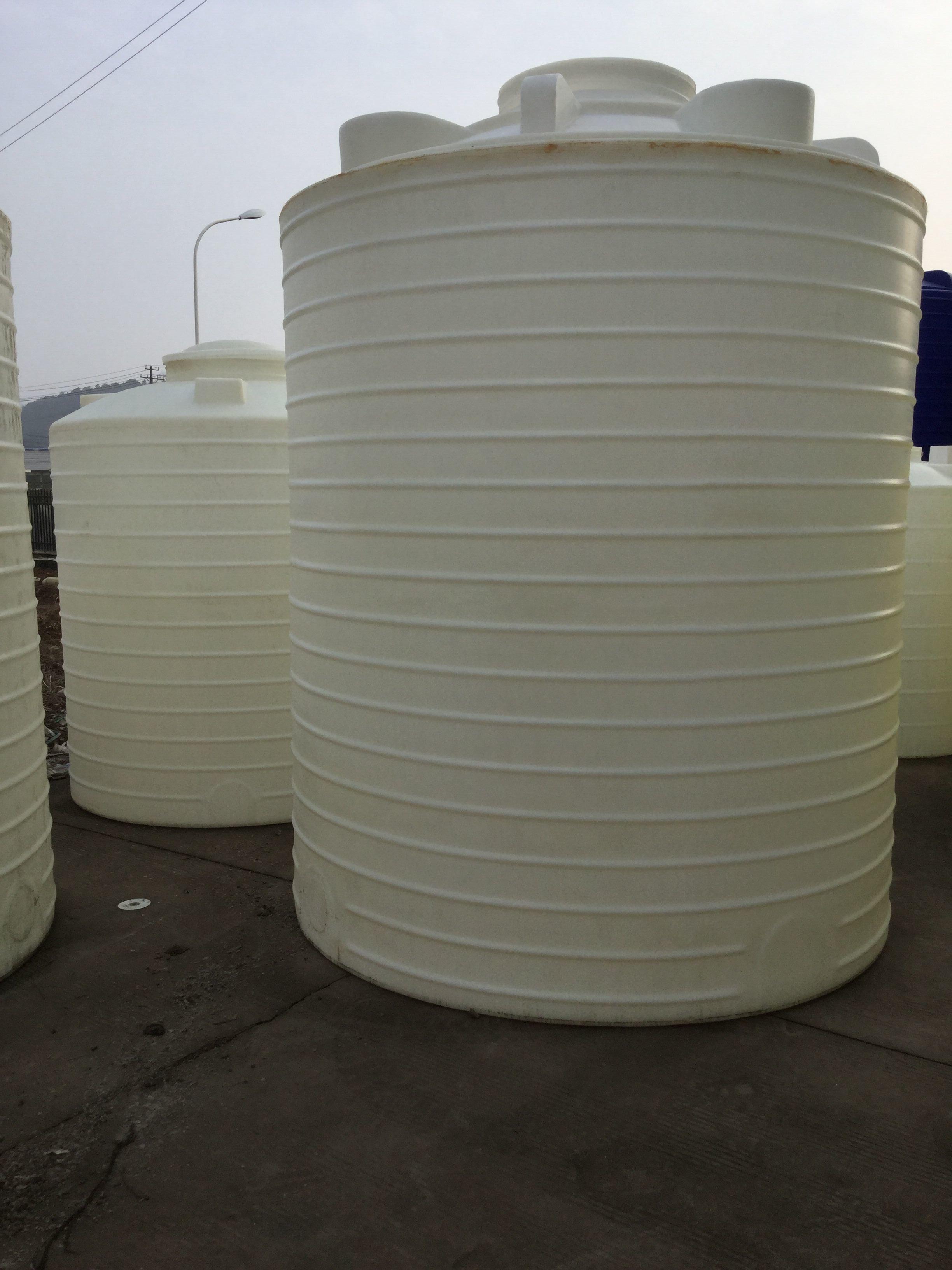 10吨屋顶水箱