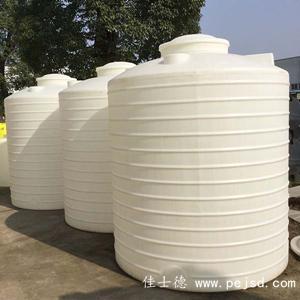 10吨工地水箱
