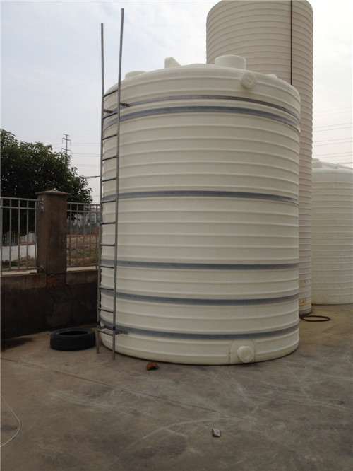 20吨抗旱供水塑料储罐