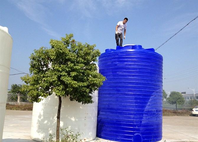 20吨化工液体储存运输罐