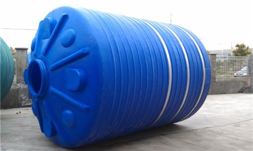 20吨废液回收中转塑料储罐