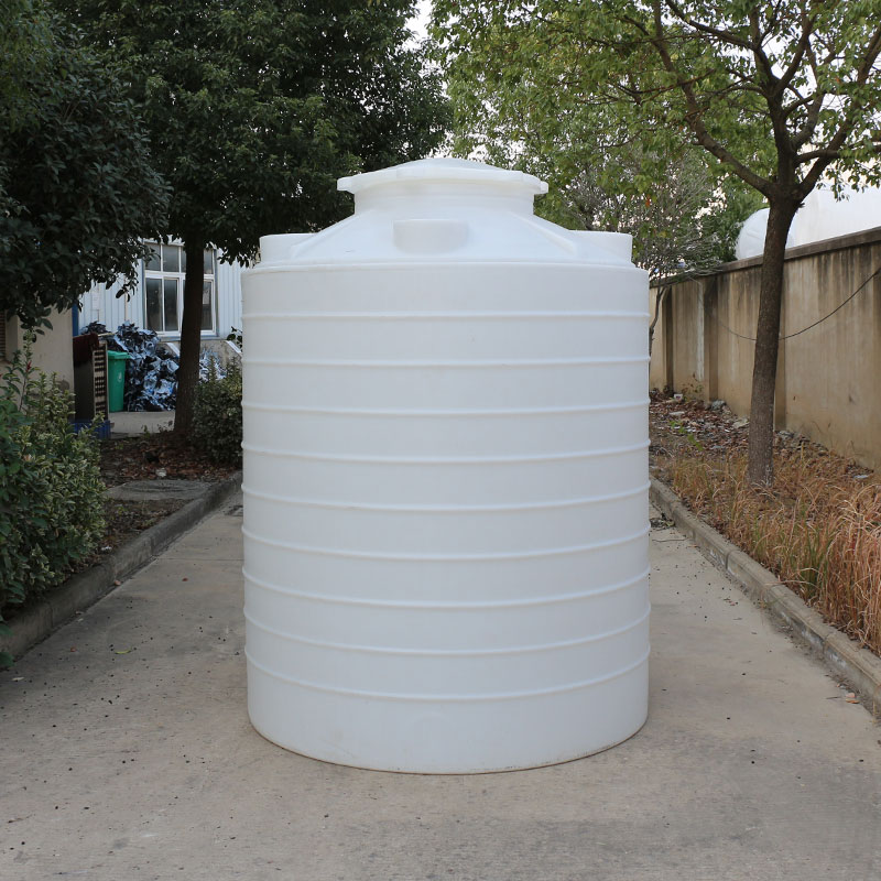 3吨平底储罐