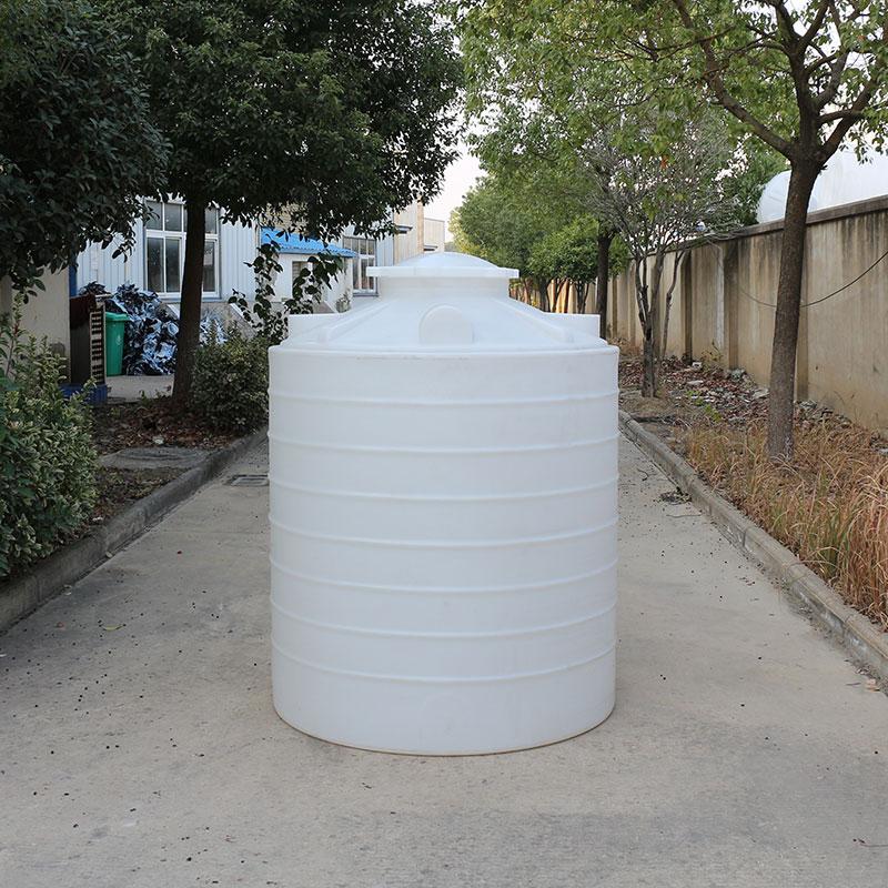 1.5吨平底储罐