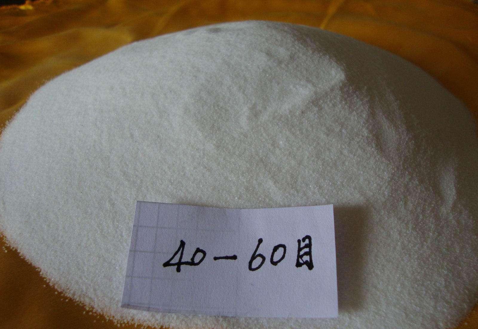 重庆滤池用石英砂