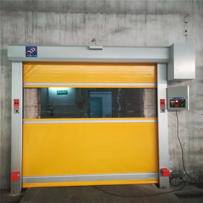 東莞PVC快速門 工業快速門 防塵快速門