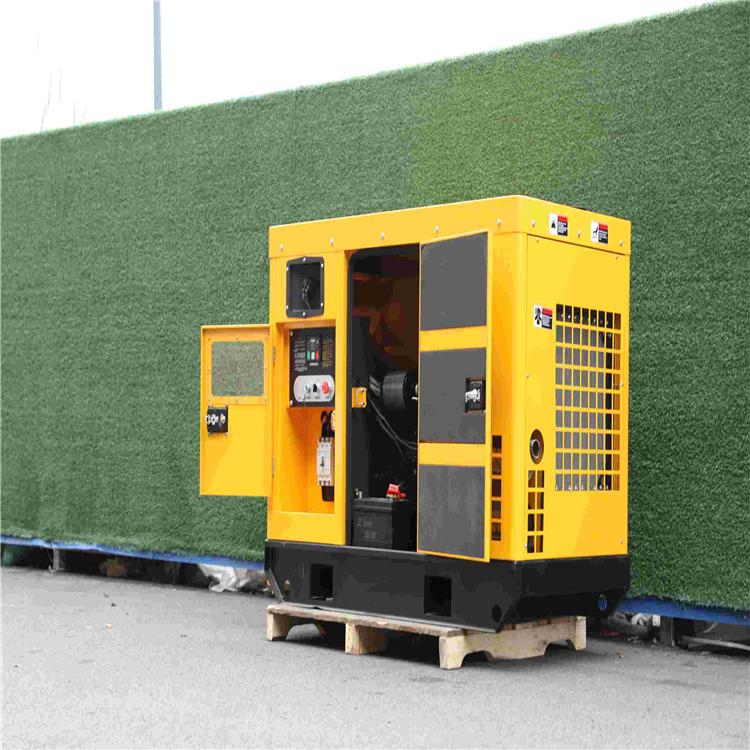 10kw发电机组柴油发电机