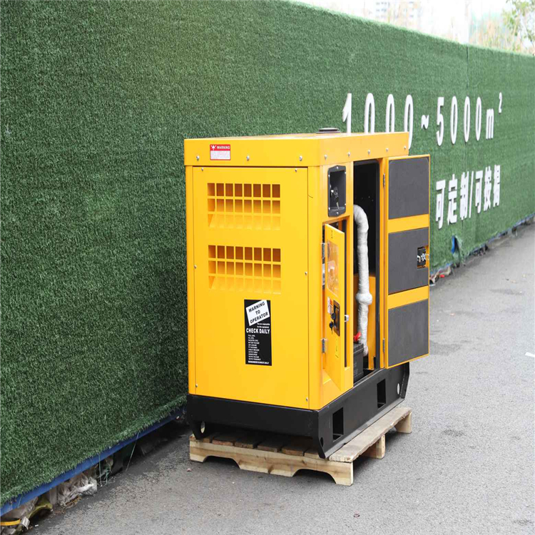 30KW柴油发电机380V三相柴油发电机组