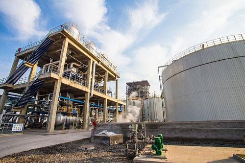中石油投资近百亿建设乙烷制乙烯项目