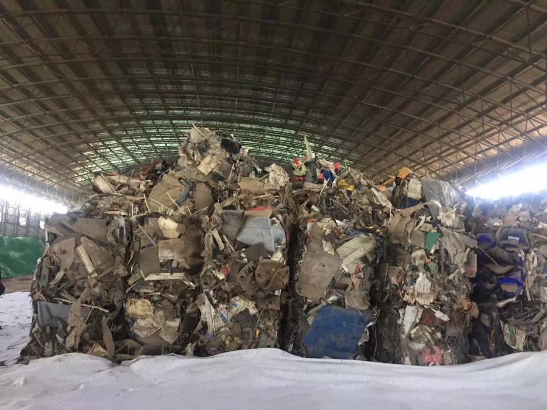文章16 1.46万吨废塑料,天津海关一把火都给烧了!.jpg